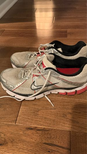 Nike air shoes with Nike + for Sale in Burke, VA