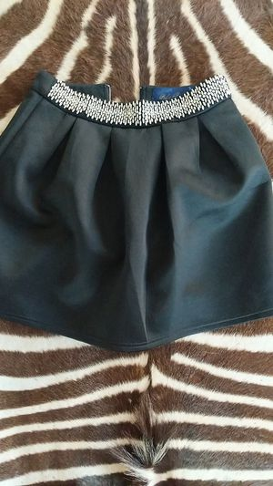 Blue Pair Pleated Skirt Size M for Sale in Brainerd, MN