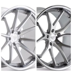 "Ferrada 20"" Rim 5x112 5x114 5x120 ( only 50 down payment/ no CREDIT CHECK) for Sale in Baltimore, MD"