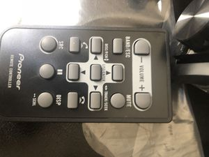 BT car audio for Sale in Columbus, OH