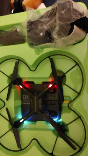Drone with vr glasses for Sale in Irving, TX