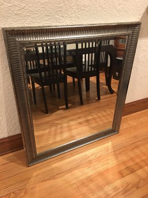 Wall mirror for Sale in Arlington Heights, IL