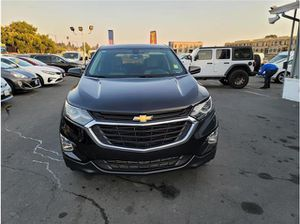 2019 Chevrolet Equinox for Sale in Hayward, CA