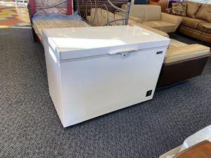 New 9.8 Cubic Feet Solar Powered Chest Freezer for Sale in Virginia Beach, VA