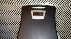 Digital scale for bathroom! Niiceee! for Sale in Fort Worth, TX