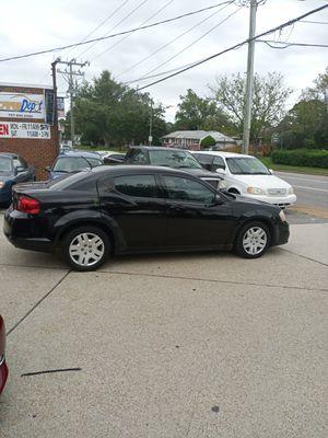 2012 Dodge avenger for Sale in Norfolk, VA