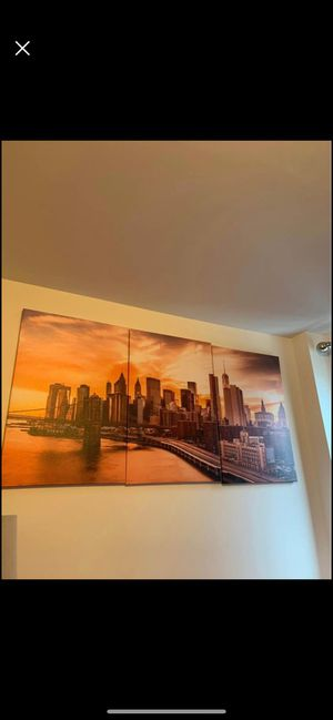 NYC canvas wall art for Sale in New York, NY