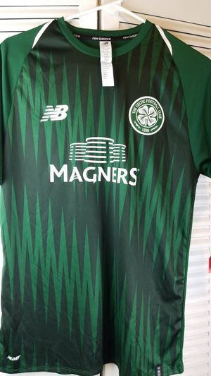 New Balance Magners soccer jersey for Sale in Plantation, FL