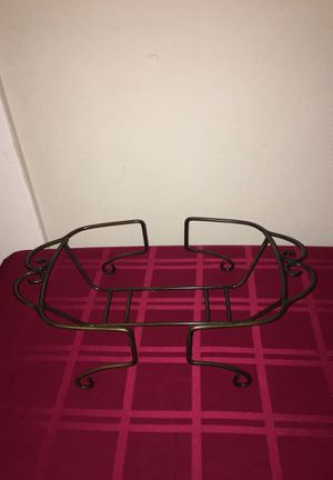 1 Bakeware Caddy princess house for Sale in Los Angeles, CA