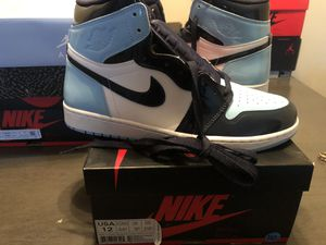 DS blue chill Jordan 1 for Sale in Cleveland, OH