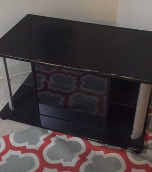 Free TV Stand!!!Real nice... for Sale in Attleboro, MA
