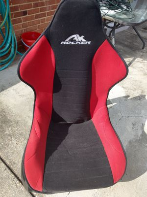 Computer gaming chair for Sale in Annandale, VA