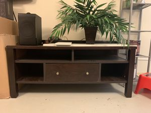 TV STAND for Sale in Northbrook, IL