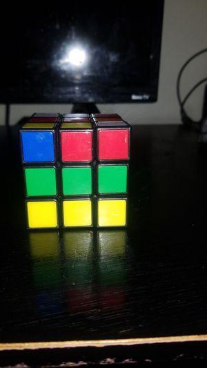 Rubix cube for Sale in Visalia, CA