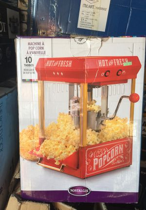 popcorn for Sale in San Francisco, CA
