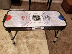 Kids air hockey table for Sale in Fontana, CA