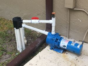 Irrigation for Sale in Fort Lauderdale, FL