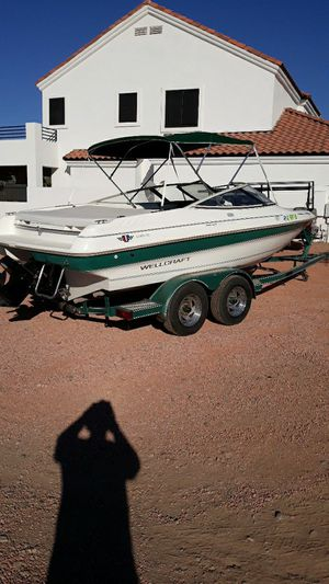 1995 Wellcraft 196ss for Sale in Laveen Village, AZ