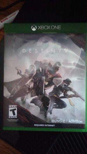 Destiny 2 for Sale in Tacoma, WA