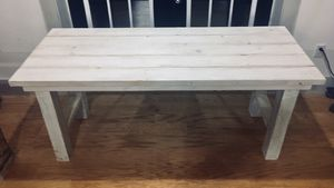 Table (Farmhouse Modern) Gorgeous for Sale in Chambersburg, PA