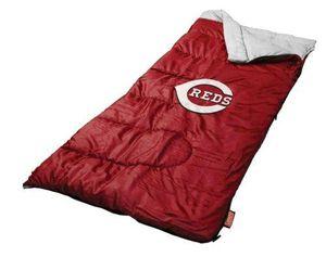 Coleman Cincinnati Reds Sleeping Bag for Sale in Blacklick, OH