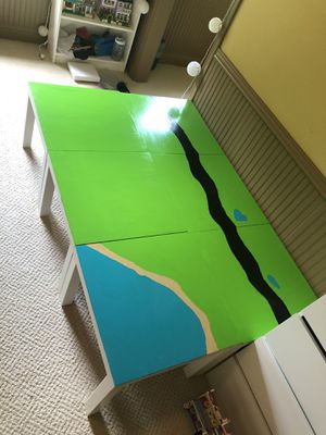 Kids play tables for Sale in Dallas, TX