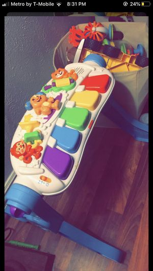 Baby piano for Sale in Farmers Branch, TX