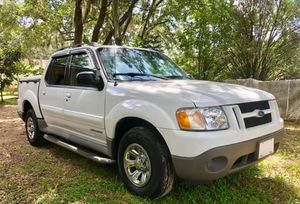 2001 Ford Explorer sport trac for Sale in Winter Haven, FL