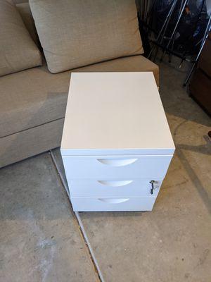 Ikea file cabinet for Sale in Seattle, WA