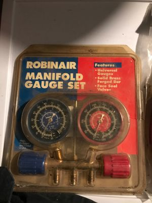 Freon gauges for Sale in Chesapeake, VA
