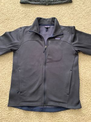 Patagonia Full Zip Jakcet for Sale in MENTOR ON THE, OH