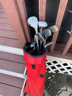 Golf clubs for Sale in Madison Heights, MI