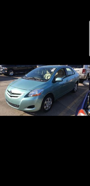 2007 Toyota yaris for Sale in Revere, MA