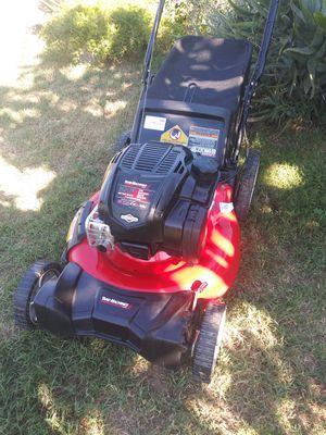 Yard Machine lawn mower 675 Series for Sale in Chino, CA