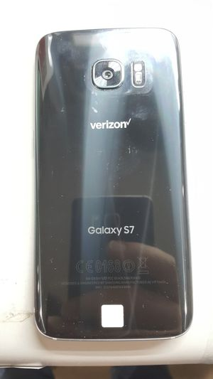 Samsung Galaxy S7 Verizon unlocked for Sale in Covina, CA