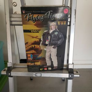 Collecters, Action Figure for Sale in Mesa, AZ