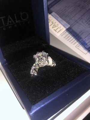 Engagement/Wedding Ring for Sale in Bartow, FL