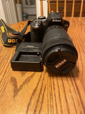 Nikon D3400 for Sale in Miami, FL