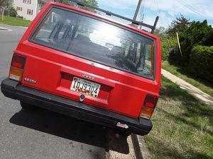 Jeep cherokee 1993 for Sale in Springfield, VA