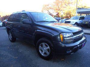 2006 Chevrolet TrailBlazer for Sale in Arlington, VA