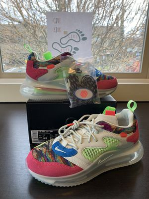 "Nike Air Max 720 OBJ ""Young King Of The Drip"" for Sale in Vancouver, WA"