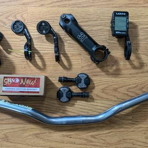 Cycling Electronics , Lights, Mounts And More for Sale in Orange, CA