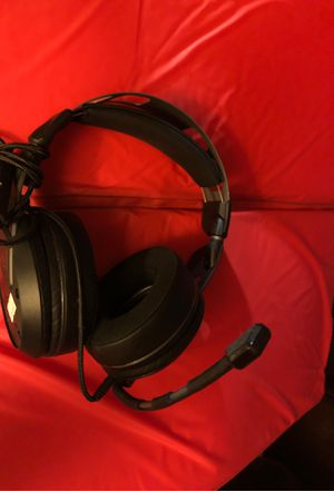 Turtle beach elite gaming headphones for Sale in Knoxville, TN