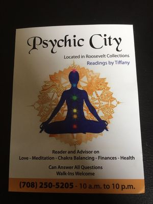 Psychic readings for Sale in Elgin, IL