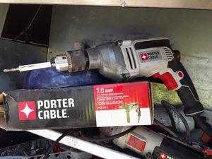 Hammer drill for Sale in Kalamazoo, MI