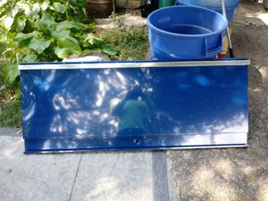Snap on tool box door for Sale in Blacklick, OH