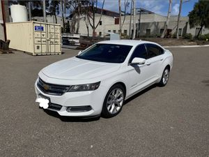 2014 Chevrolet Impala LT2 Fully Loaded for Sale in San Diego, CA