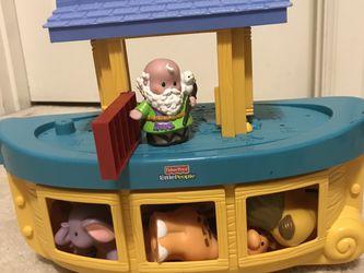 Little People Noah's Ark for Sale in Battle Ground,  WA