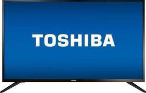 All-New Toshiba 43-inch Smart HD 1080p TV - Fire TV for Sale in Stone Mountain, GA