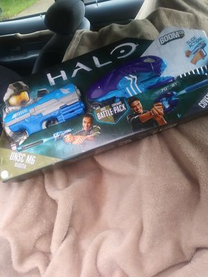 Halo toy for Sale in NC, US